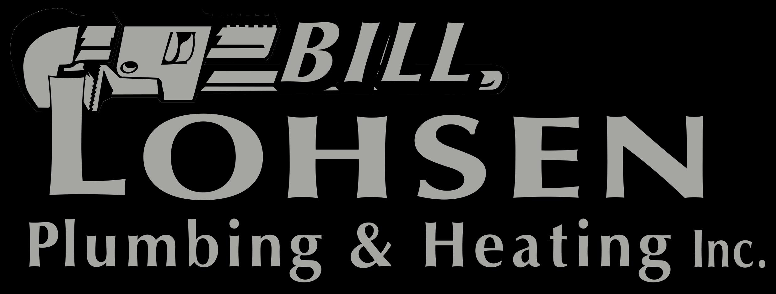 Bill Lohsen Plumbing and Heating, Inc.