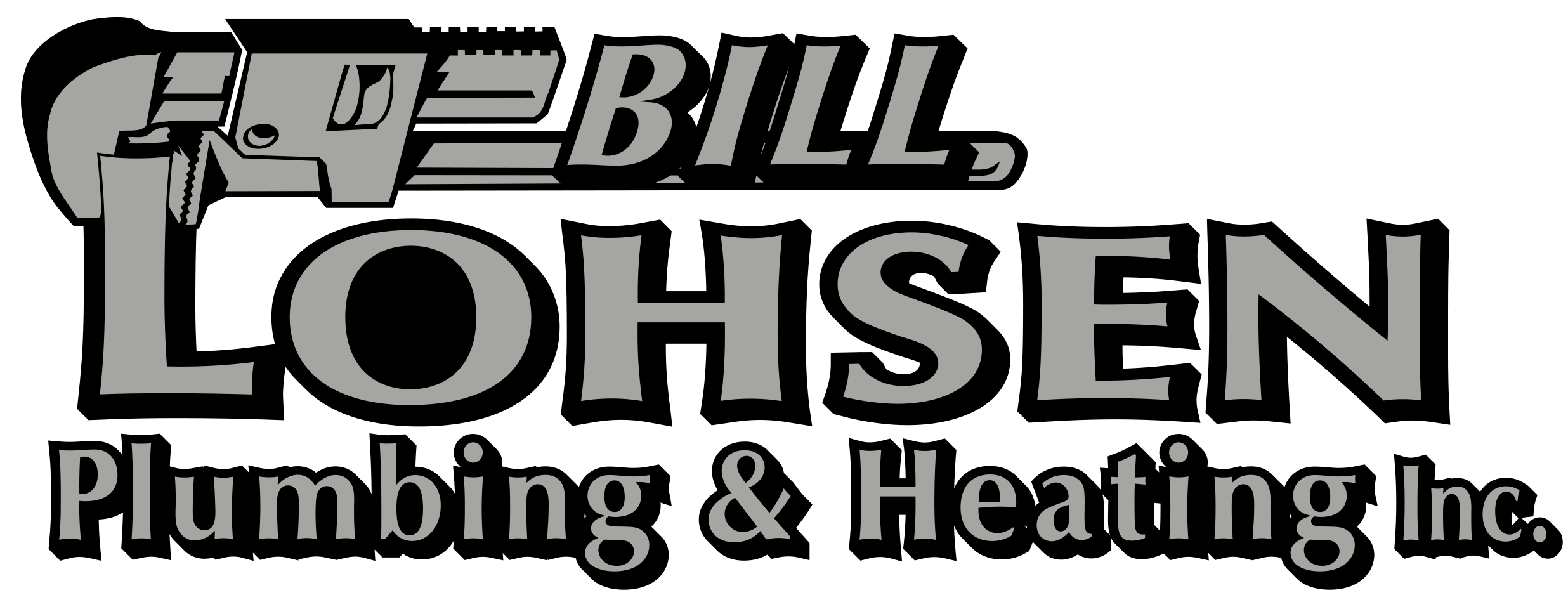 Bill Lohsen Plumbing and Heating, Inc.
